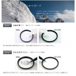 【メール便 送料無料】 マルミ光機 DHG スーパーレンズプロテクト 58mm径  【即納】|shasinyasan|02