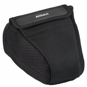 ニコン CF-DC7 セミソフトケース [Nikon COOLPIX P900/ D5600/ D5500/ D5300/ D3300対応 カメラケース] 【即納】|shasinyasan