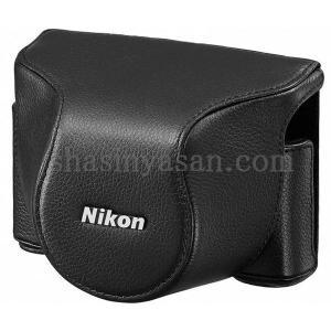 Nikon 1 V3専用のカメラケースです。 衝撃やほこりからカメラを守ります。 1 NIKKOR ...
