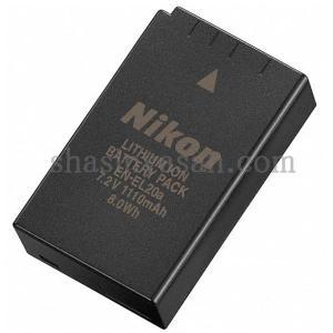 【メール便 送料無料】 ニコン EN-EL20a 純正 Li-ion リチャージャブルバッテリー Nikon 1 V3用 ※欠品:8月中旬以降の発送(5/8現在)|shasinyasan
