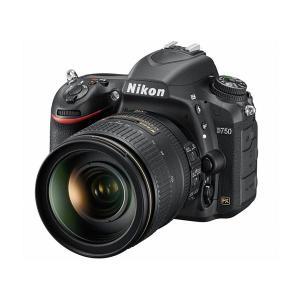 ニコン D750 24-120VRレンズキット [Nikon FXフォーマットデジタル一眼レフカメラ] shasinyasan