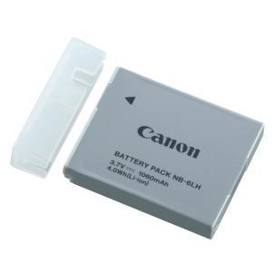 【メール便 送料無料】 キヤノン NB-6LH 純正バッテリーパック [Canon PowerShot SX710HS/SX610HS/SX700HS/SX600HS/SX530HSなどに対応] 【即納】|shasinyasan