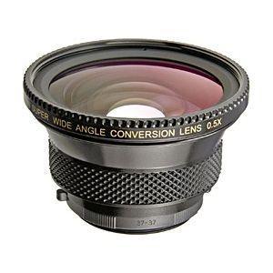 レイノックス HD-5050PRO-LE 高品位ワイドコンバージョンレンズ 0.5倍 ブラック 【販売終了】|shasinyasan