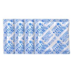 【メール便 送料無料】 ハクバ KMC-33 強力乾燥剤 キングドライ 1袋30g×4入 【即納】|shasinyasan|02