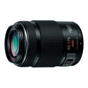 パナソニック H-PS45175-K LUMIX G X VARIO PZ 45-175mm/F4....