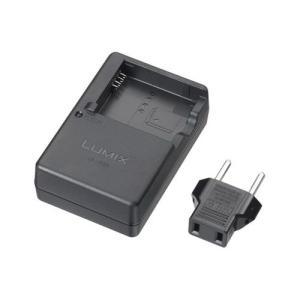 パナソニック DMW-BTC9 純正 バッテリーチャージャー [DMW-BLH7/DMW-BLE9/DMW-BLG10対応充電器] 【即納】|shasinyasan
