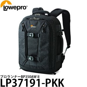 ロープロ LP37191-PKK プロランナーBP350AW II 【送料無料】 【即納】|shasinyasan