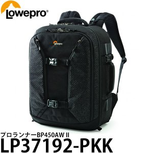 ロープロ LP37192-PKK プロランナーBP450AW II 【送料無料】 【即納】 shasinyasan
