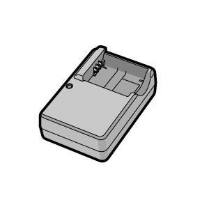 パナソニック DE-A45AF 純正 バッテリーチャージャー (DMW-BCD10専用 充電器) 【販売終了】|shasinyasan