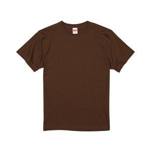 Tシャツ メンズ レディース 無地 半袖 シャツ tシャツ ブランド uネック 大きいサイズ スポーツ 人気 クルーネック トップス 男 女 丈夫 s m l 2l 3l 4l 茶 色|shatti