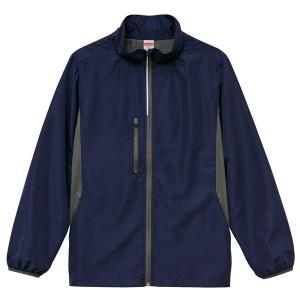 ジャケット メンズ レディース 紺 ネイビー s m l xl xxl 2l 3l スタンド ブルゾン ジャンパー アウター おしゃれ 大きい ユニセックス 防寒 あったか 軽い 暖|shatti