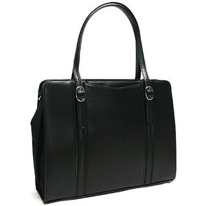 ビジネスバッグ リクルートバッグ レディース メンズ a4 就活バッグ 通勤 出張 大容量 軽量 トート 女 おしゃれ リクルート メンズバッグ レディースバッグ 黒|shatti