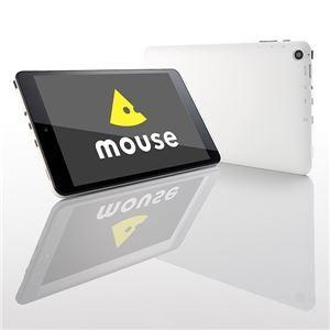 マウスコンピューター(モバイル) 8.0型 Windows10 Home搭載タブレット WN803(...