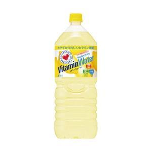 【商品名】 (まとめ)サントリー ビタミンウォーター 2L 1箱(6本)【×3セット】