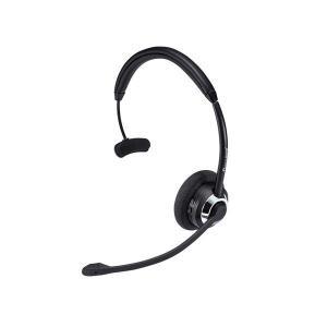 【商品名】 サンワサプライ コールセンター向けBluetoothヘッドセット MM-BTMH39BK
