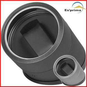 ワインディングマシーン 1本 マブチモーター エスプリマ LED 自動巻き時計 腕時計 ウォッチ 自動巻き メンズ レディース 時計 ワインダー ワインディングマシン shatti