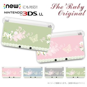 NEW2DSLL/3DS/3DSLL/ NEW3DS/NEW3DSLL/全機種/Nintendo/ニ...