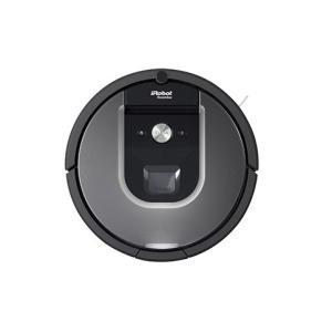 iRobot アイロボット R960060 ロボット掃除機 ...
