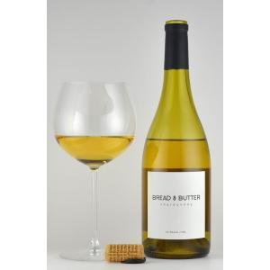 ワイン 白ワイン ブレッド&バター シャルドネ カリフォルニア wine