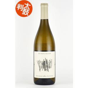 ワイン 白ワイン カリフォルニアワイン アルタ・マリア シャルドネ サンタマリアヴァレー wine