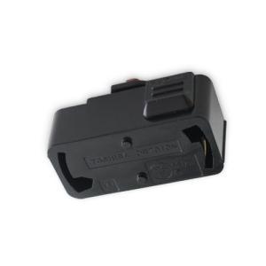 LA5388BK ブラック/ Ceiling Plug シーリングプラグ(ライティングレール用) デ...