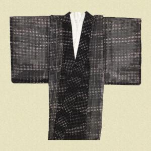 絽の着物(リサイクル品)|shibokusansou