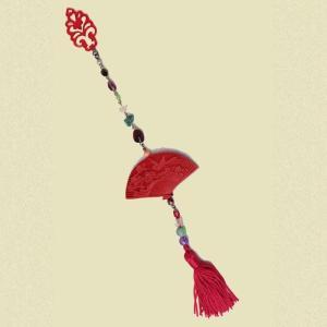 帯飾り 扇子|shibokusansou