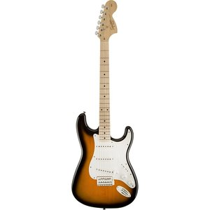 Squier by Fender Affinity Series Stratocaster (2-C...