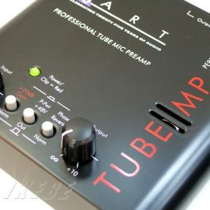 ART TUBE MP (定番小型マイクプリ)(TUBEMP) shibuya-ikebe