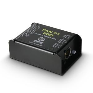 Palmer PAN01PRO Professional DI-Box  shibuya-ikebe