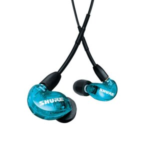SHURE SE215 Special Edition  (SE215SPE-A)(国内正規品・2年間保証)|shibuya-ikebe