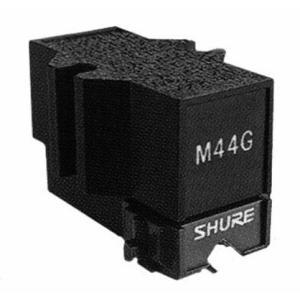 SHURE M44G|shibuya-ikebe