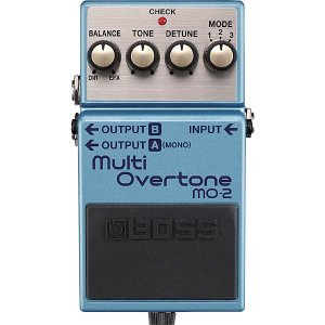 BOSS MO-2 Multi Overtone   |shibuya-ikebe
