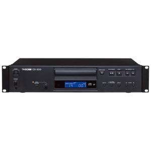 TASCAM CD-200 (国内正規品)|shibuya-ikebe