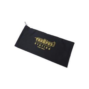 trumpet station トランペットステーション オリジナル!! C-GUARD コルネット&ピッコロトランペット用 保護袋|shibuya-ikebe
