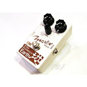 MAXON  FEA10 -Fuzz Elements Earth-|shibuya-ikebe