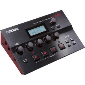 BOSS ボス マルチエフェクター GT-001 [Guitar Effects Processor...