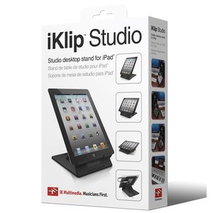 IK Multimedia iKlip Studio|shibuya-ikebe