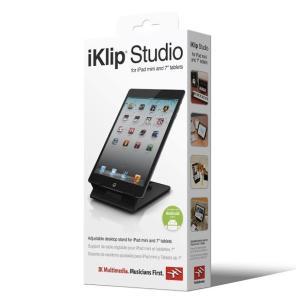 IK Multimedia iKlip Studio for iPad mini|shibuya-ikebe