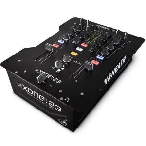 ALLEN&HEATH / Xone:23|shibuya-ikebe