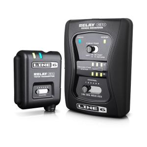 Line6 Relay G30 [Wireless System]【LINE6トランスミッターホルダープレゼント!!】|shibuya-ikebe
