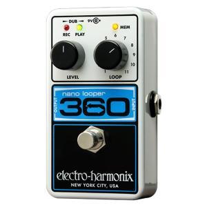 Electro Harmonix Nano Looper 360|shibuya-ikebe