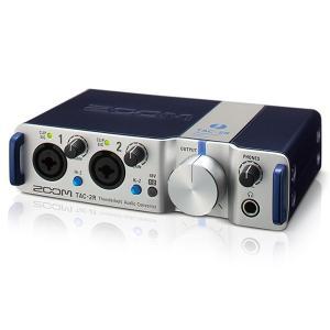 ZOOM TAC-2R [Thunderbolt Audio Converter]|shibuya-ikebe