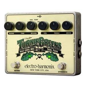 Electro Harmonix Turnip Greens|shibuya-ikebe