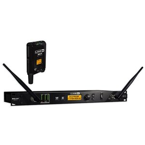 Line6 ギターワイヤレス Relay G90 14ch 2.4GHz Wireless System|shibuya-ikebe