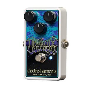 Electro Harmonix Octavix Octave Fuzz|shibuya-ikebe