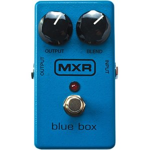 MXR オクターバー M103 Blue Box|shibuya-ikebe