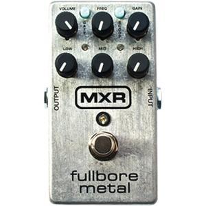 MXR ディストーション M116 Fullbore Metal|shibuya-ikebe