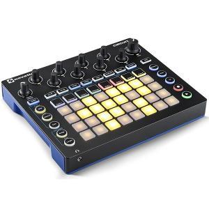 創作にインスピレーションを与えるグリッドベースのグルーブボックス!  Circuit には音楽制作、...