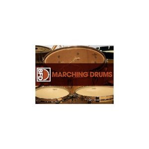 fxpansion / BFD3/2 Expansion Pack: Marching Drums(...